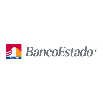 Banco Estado logo vector logo