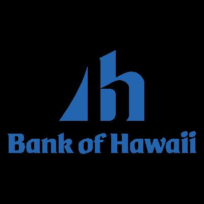 Bank of Hawaii logo vector logo