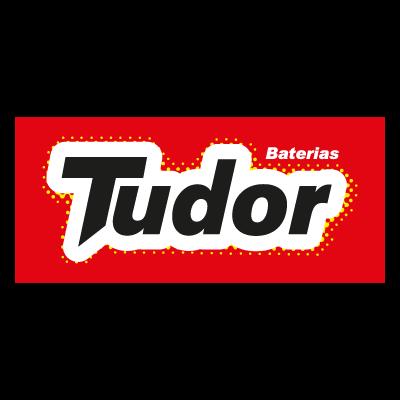 Baterias Tudor logo vector logo