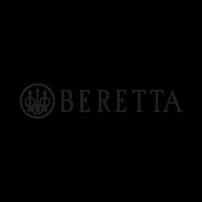 Beretta logo vector logo