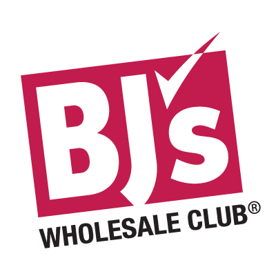 BJ's Wholesale Club logo vector logo