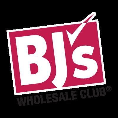 BJ's Wholesale Club logo vector logo