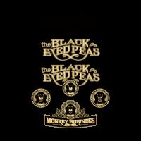 Black Eyed Peas logo