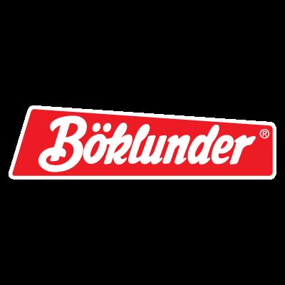 Boklunder logo vector logo
