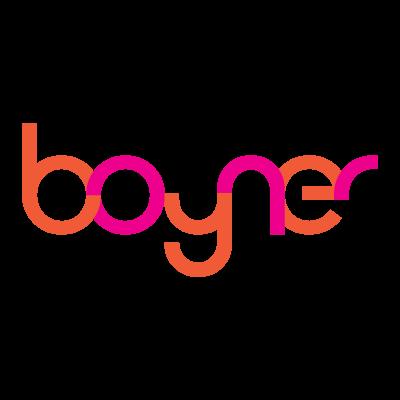 Boyner logo vector logo