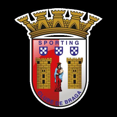 Braga logo vector logo