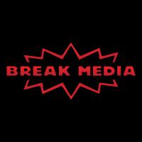 Break Media logo