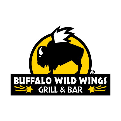 Buffalo Wild Wings logo vector logo