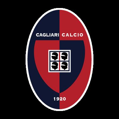 Cagliari logo vector logo