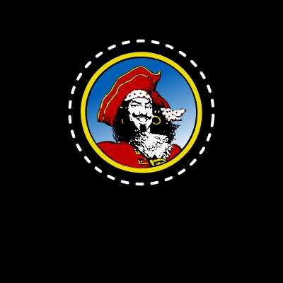 Captain Morgan Rum logo vector logo