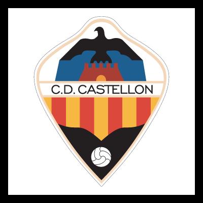 Castellon logo vector logo