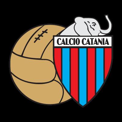 Catania logo vector logo