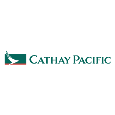 Cathay Pacific logo vector logo