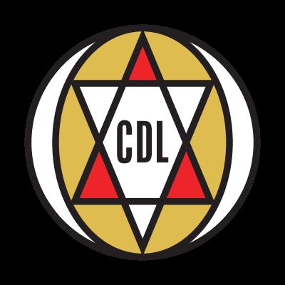 CD Logrones logo vector logo