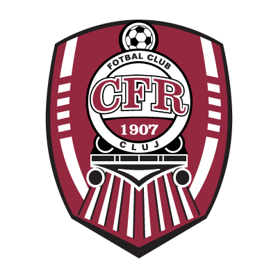 Cluj logo vector logo