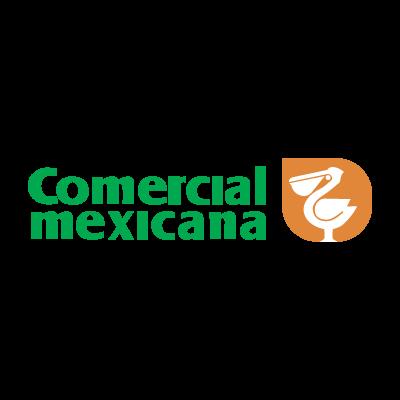 Comercial Mexicana logo vector logo