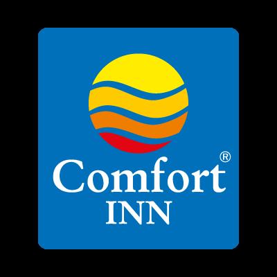 Comfort Inn logo vector logo