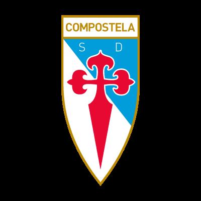 Compostela logo vector logo