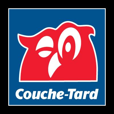 Couche-Tard logo vector logo