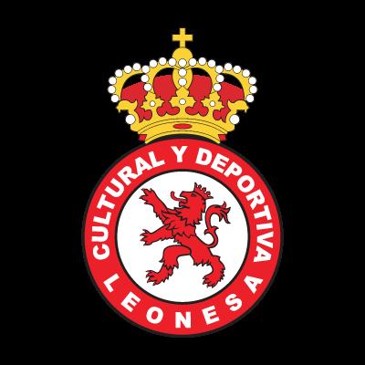 Cultural Leonesa logo vector logo
