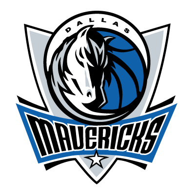 Dallas Mavericks logo vector logo