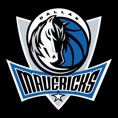 Dallas Mavericks logo vector logo