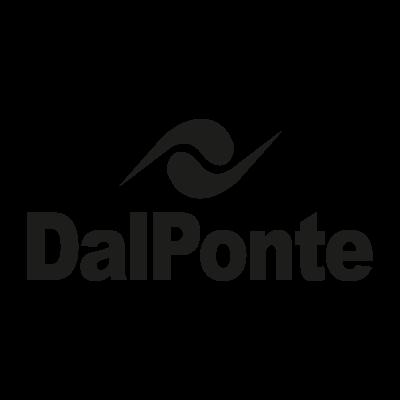 DalPonte logo vector logo