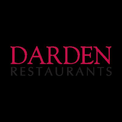 Darden logo vector logo