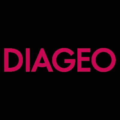 Diageo logo vector logo