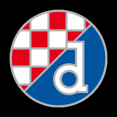 Dinamo Zagreb logo vector logo