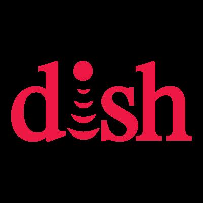 Dish Network logo vector logo