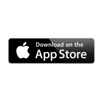 Download on the App Store logo
