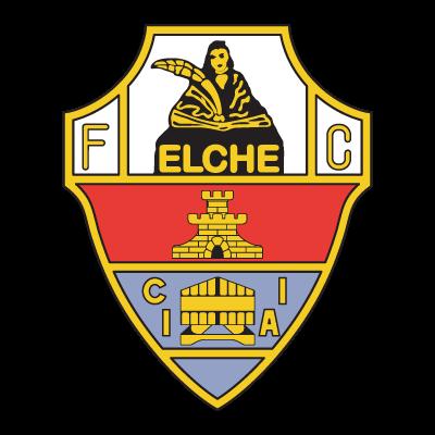 Elche logo vector logo