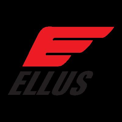 Ellus logo vector logo