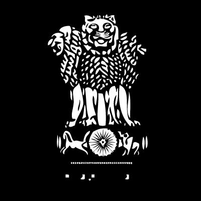 Emblem of India logo vector logo