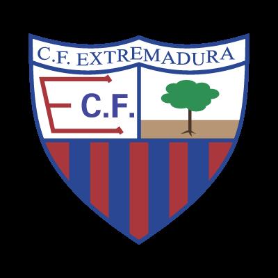 Extremadura logo vector logo