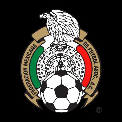 Federacion Mexicana de Futbol logo vector logo