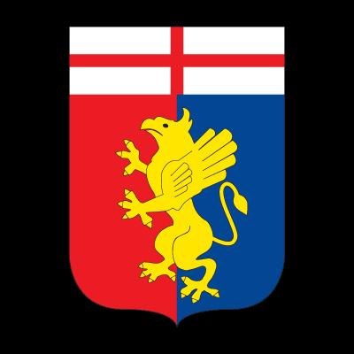 Genoa logo vector logo