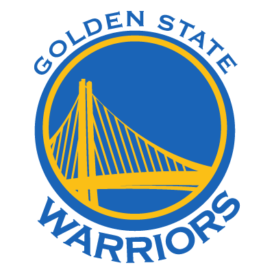 Golden State Warriors logo vector logo