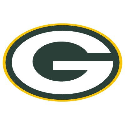 Green Bay Packers logo vector logo