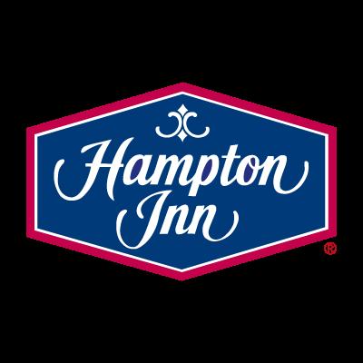 Hampton Inn logo vector logo