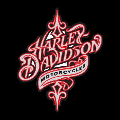 Harley-Davidson Motor logo vector logo