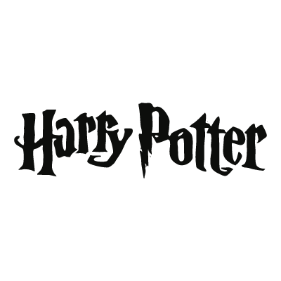 Harry Potter logo vector logo