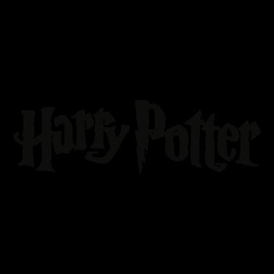 Harry Potter logo vector logo