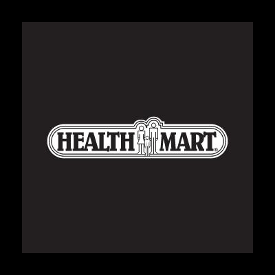 Health Mart logo vector logo