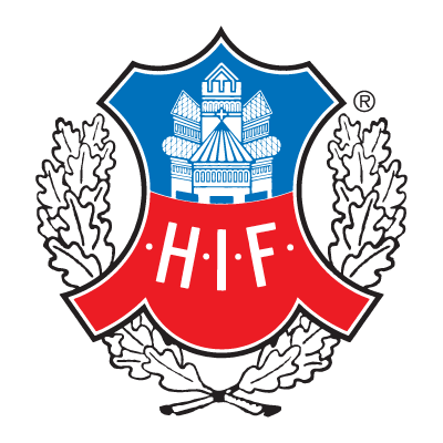 Helsingborgs IF logo vector logo