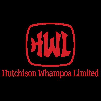 Hutchison whampoa logo vector logo