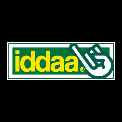 Iddaa logo vector logo