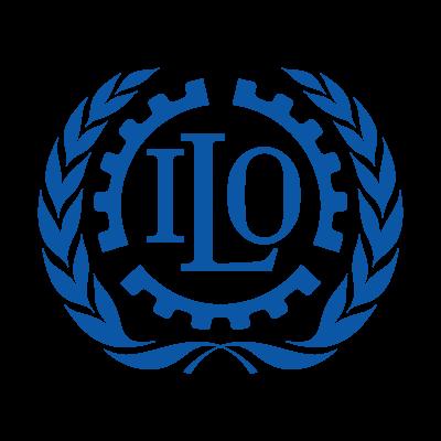 ILO logo vector logo