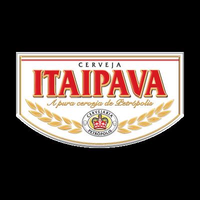 Itaipava logo vector logo